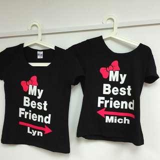 Tshirt Printing (pickup at Jordan)