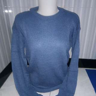 Roundhand denim fit xL