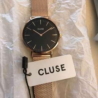 Cluse 名牌手錶