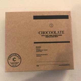 Big sale. .Chocoolate 時款散子包 coin bag