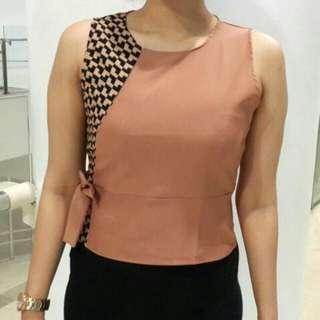 Teng Top Pink