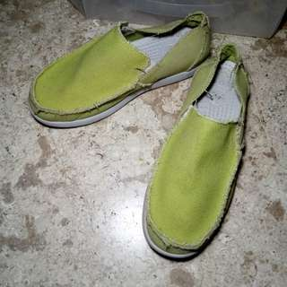 Crocs canvas original