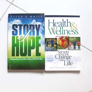 Life Changing books bundle