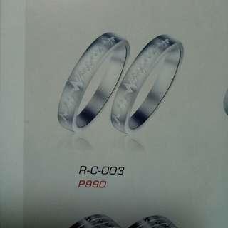 Couple Ring R-C-003