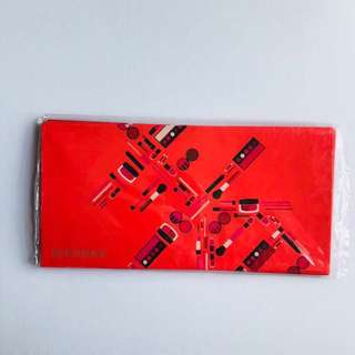 Sephora 2017 Red Packet. $5 for 1pack (8pcs - 4 colours in a pack). Free local normal mail