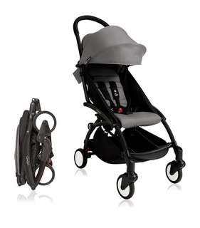 [Want🙋🏻♀️] 徵babyzen yoyo stroller bb車
