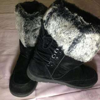 Rampage Winter Boots