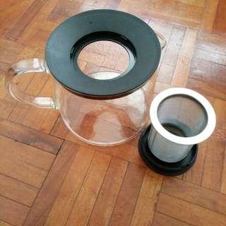Ikea Tea Pot