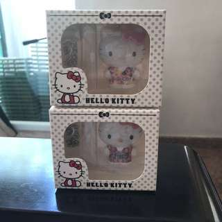 [Current Bid] 2018 Hello Kitty EzLink charm
