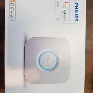 #Philips #hue bridge brand new with warranty