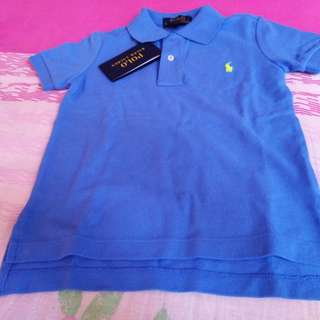 Ralph Lauren Polo tee Shirt new (unisex)
