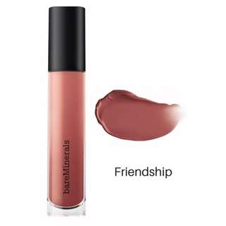 Bare Minerals Gen Matte Lipstick in Friendship