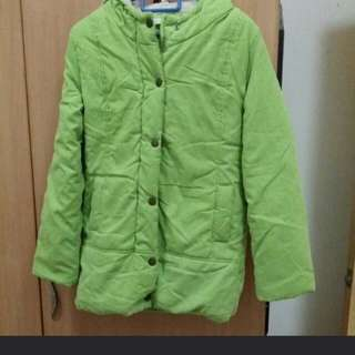 Winter Coat for age 9 to 12 yearsold