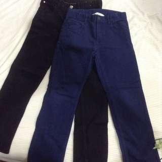 H&M pants bundle