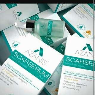 💝instock 💝Azanis Scar Serum V3