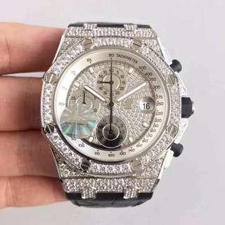 AP diamond
