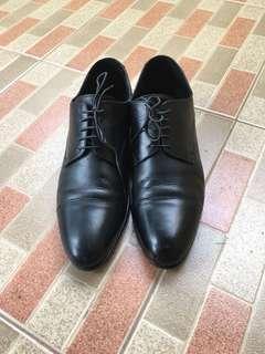 Sepatu Pantovel Ermenegildo Zegna Size 8