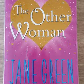 Bestseller - The other woman by Jane Green