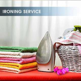 Hassle Free Ironing Service (FREE Collection/ Delivery) A working mother & Not enough time in the day? Contact me today 8800 3100