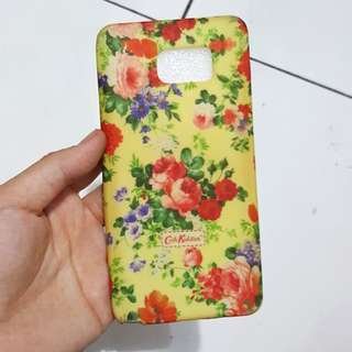 Note 5 jelly case* FREE ONG