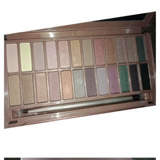 Urban Decay Naked 9 Palette
