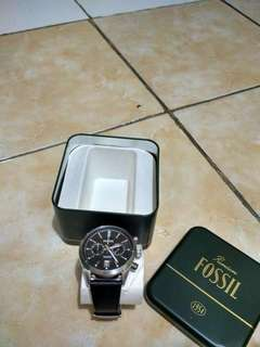 Fossil CH2972