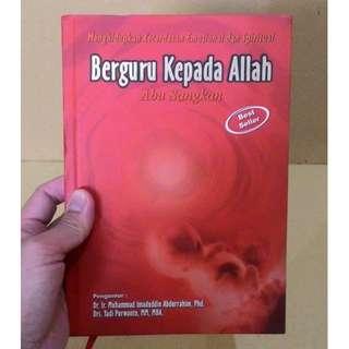 Berguru Kepada Allah By Abu Sangkan