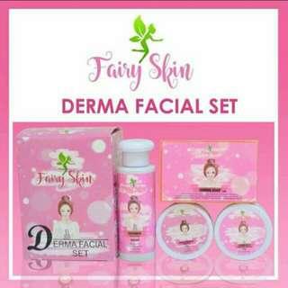 Skin fairy pink rejuvinating (more item get discount)