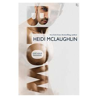 Blow: A Virtuous Paradox Novel Kindle Edition by Heidi McLaughlin  (Author)
