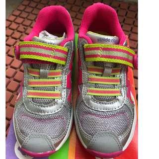 Stride Rite Shoe