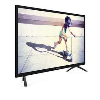 "Brand New Philips 32"" HD LED Digital TV 32PHT4002/98(sealed)"