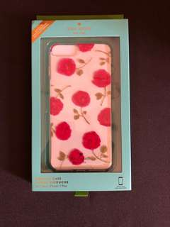 Kate Spade Iphone 7 or 8 plus case