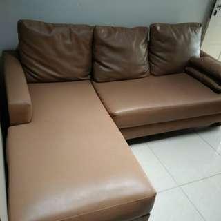 Sofa enak empuk