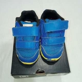 Dc shoes kid