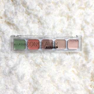 Allround Concealer by Catrice (Concealer&Corrector)