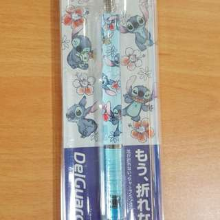 Delguard Stitch mechanical pencil 0.5mm