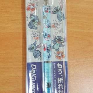 Delguard Stitch mechanical pencil 0.5mm