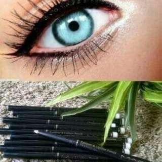 Preloved Eyeliner MAC Warna Putih Matte Haga Satuan