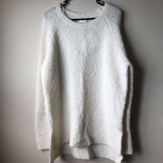 BNWT Witchery Boucle Knit