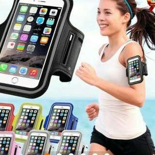 "Outdoor phone Arm Bag / waterproof Arm band 5.5"""