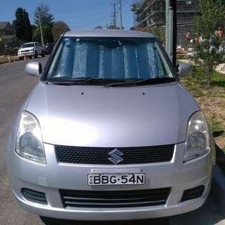 2007 Suzuki Swift Auto PRICE DROP⬇