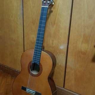 Classical Guitar Yamaha C340