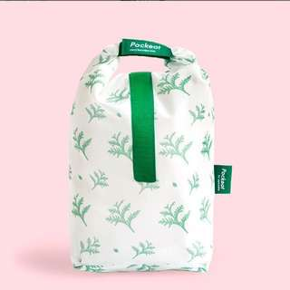 (預購5/1出貨)pockeat大雪中紅檜食物袋