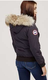 Canada Goose Women's Chilliwack Bomber Size S