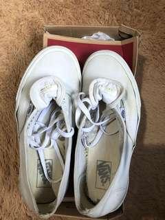 Vans Authentic White Classic