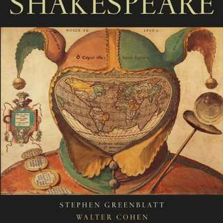 THE NORTON Based on the Oxford Edition SHAKESPEARE HARDCOVER