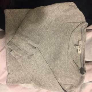 Aritzia Babaton Lightweight knit XS
