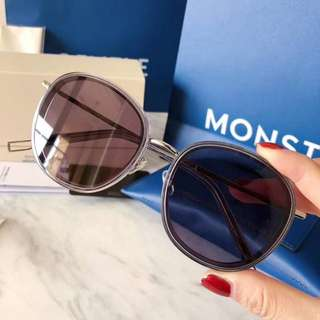 Gentle Monster Ollie Sunglasses