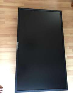 Samsung Color Display Unit (Faulty)