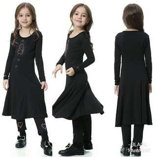 Set Dress Kanak-Kanak (HCHB30025)